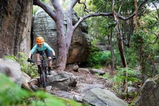 Photo by Colin Levitch for BikeRadar