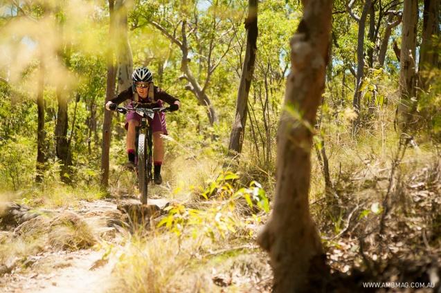 Photo by Rob Conroy for Australian Mountain Bike