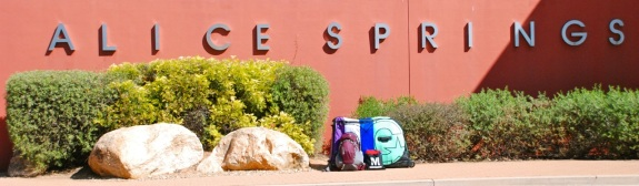 We met up in Alice Springs in May for the Ingkerreke Commercial MTB Enduro. Hard to beet that.