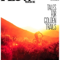 Flow Mountain Bike Magazine - Issue 2