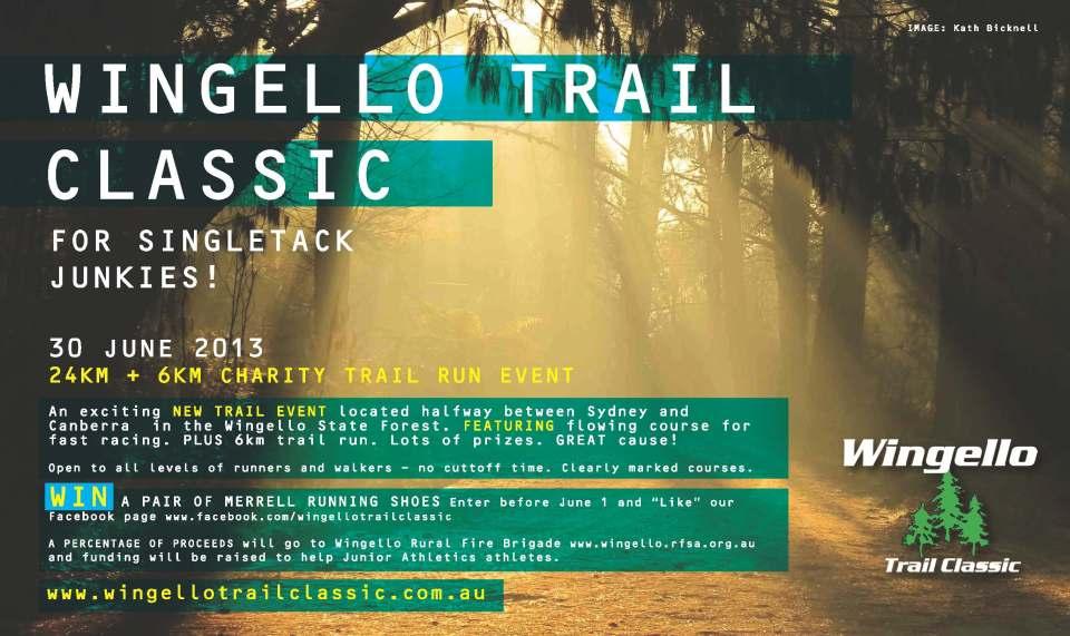 Wingello Trail Classic