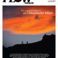 Flow Mountain Bike Magazine - Issue 4
