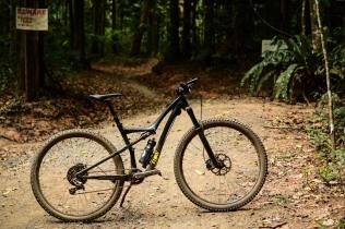 The Specialized Rumor Expert Evo test bike