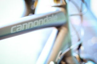 Cannondale Synapse Women's (Kath Bicknell)