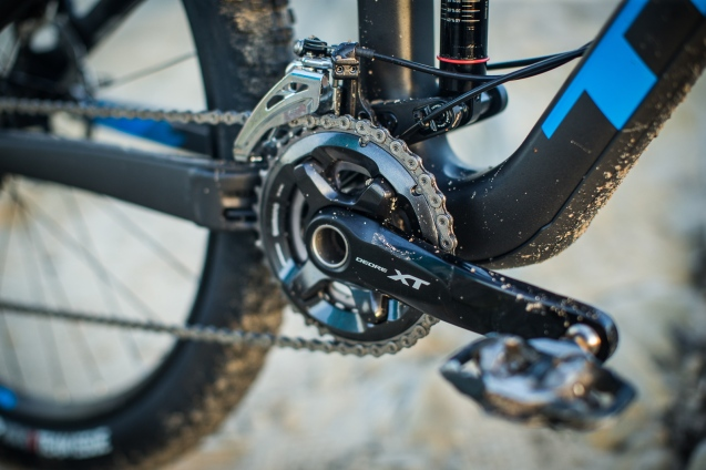 Tim Bardsley-Smith_Trek Remedy 9.8_Australian Mountain Bike magazine-5