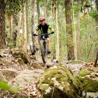 What can mountain biking teach philosophers and psychologists about action and perception?